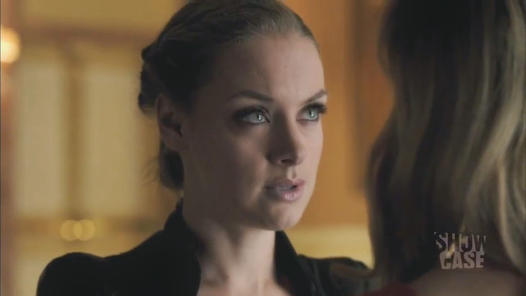 Lost Girl Season 5 Promo