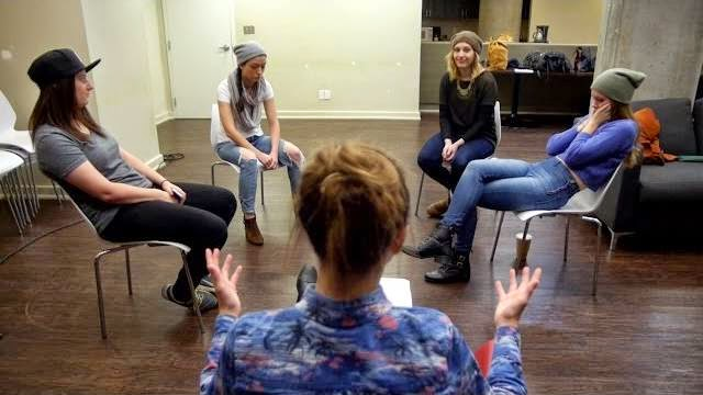 Straight Girls Anonymous Lesbian Short Film