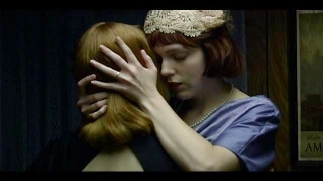 In Their Absence Lesbian Short Film