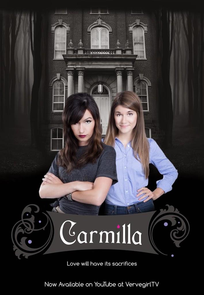 Carmilla Web Series