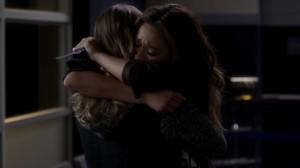Paige & Emily