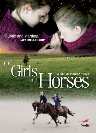 of-girls-and-horses-poster