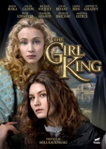 The Girl King Lesbian Movie