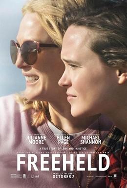 Freeheld Lesbian Movie