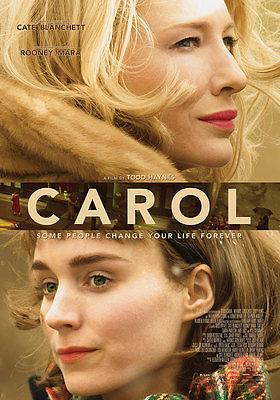 Carol Lesbian Movie